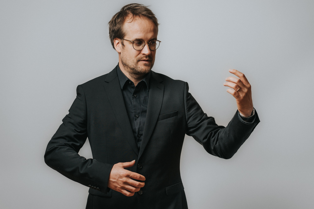 Martin Steuber