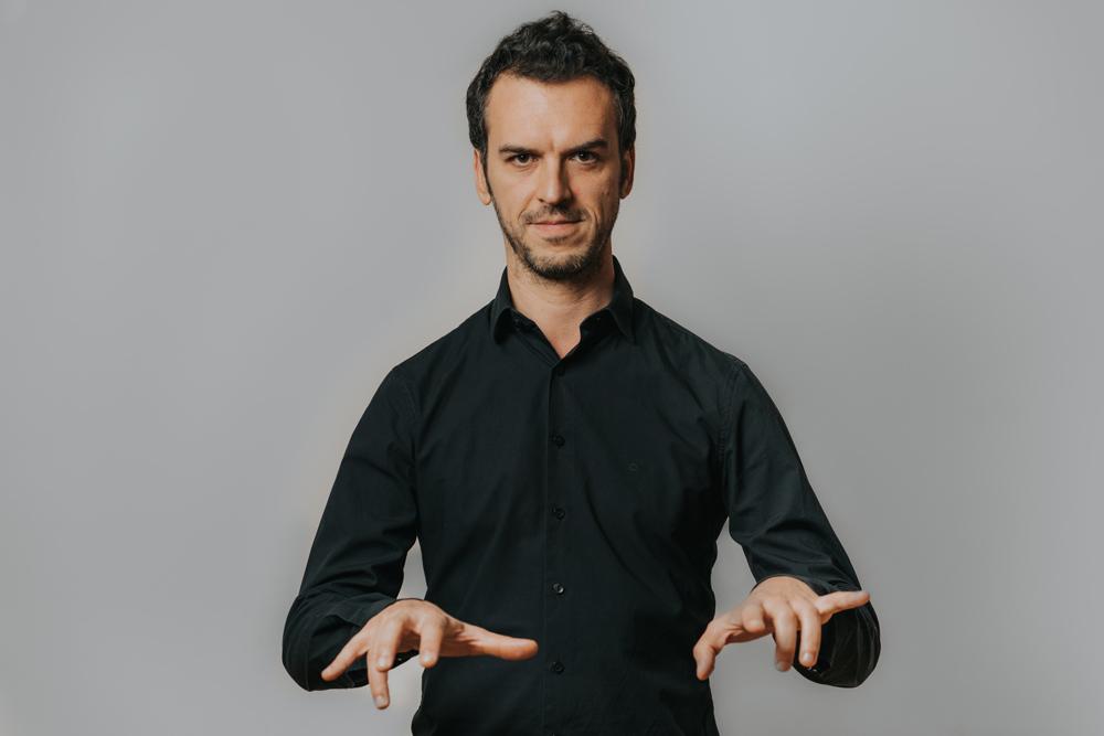 Alberto Carnevale Ricci